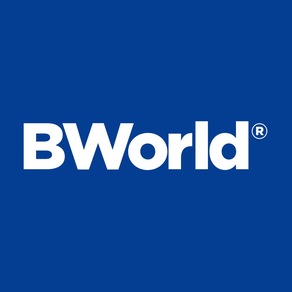 Logo BWorld